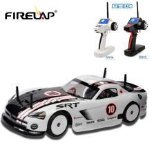 1: 10 Scale 2.4G Transmisor RC Car