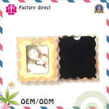 Factory Direct Made Wood Collage Magnet Picture Frame