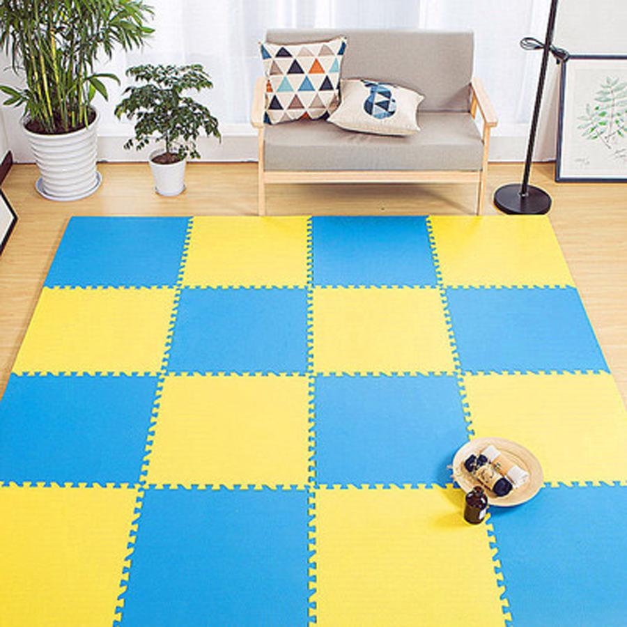 Baby Play Floor Mat