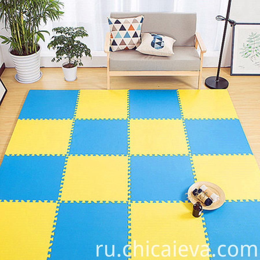 Baby Play Floor Mat