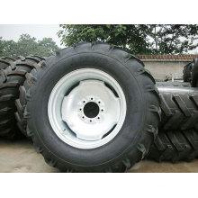 Steel Ring Tire