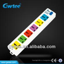 Розетка для электропитания розетки с разъемом FXD-334