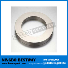 High Quality Ring Sintered Permanent Magnet