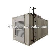 Hot ventes 22.5-1250KVA groupe électrogène diesel de conteneur avec CE, ISO