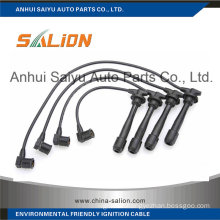 Ignition Cable/Spark Plug Wire for Hyundai Elantra/Sonata (JP108)