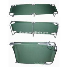 Profissional leve de qualidade superior mais conveniente espaço de poupança camas dobráveis