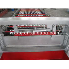Roof Corrugated Sheet Machine