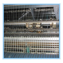 Hersteller Polyester Beschichtung Warp-Knitted PVC Geogrid