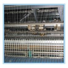 Fabricante Poliéster De Poliéster Warp-Malha De PVC Geogrid