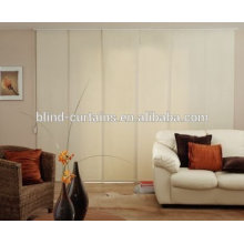 white panel blinds panel curtain
