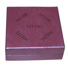 Belo papel tatoo kit caixa tattoo fornecimento