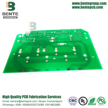 Heavy Copper PCB Free Stencil