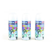 Ζελέ Spray Snow Yeti Design 250 ml