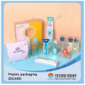 Beautiful Packaging Clear PVC Pet Transparent Plastic Box