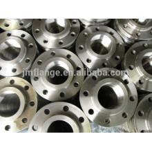 UNI 2253 stainless steel flange