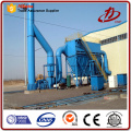 Building Material Dust Filter Machine