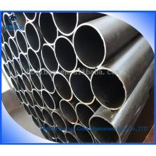 Tubo e tubo de aço sem costura da liga