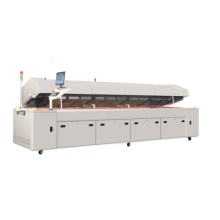 ROC Top Lead-Free Hot Air Reflow Oven