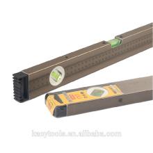 Medição de nível de espuma magnético e de alta precisão