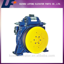 Motanari MCG150 lift traction machine, elevator gearless traction machine, elevator machines and motors