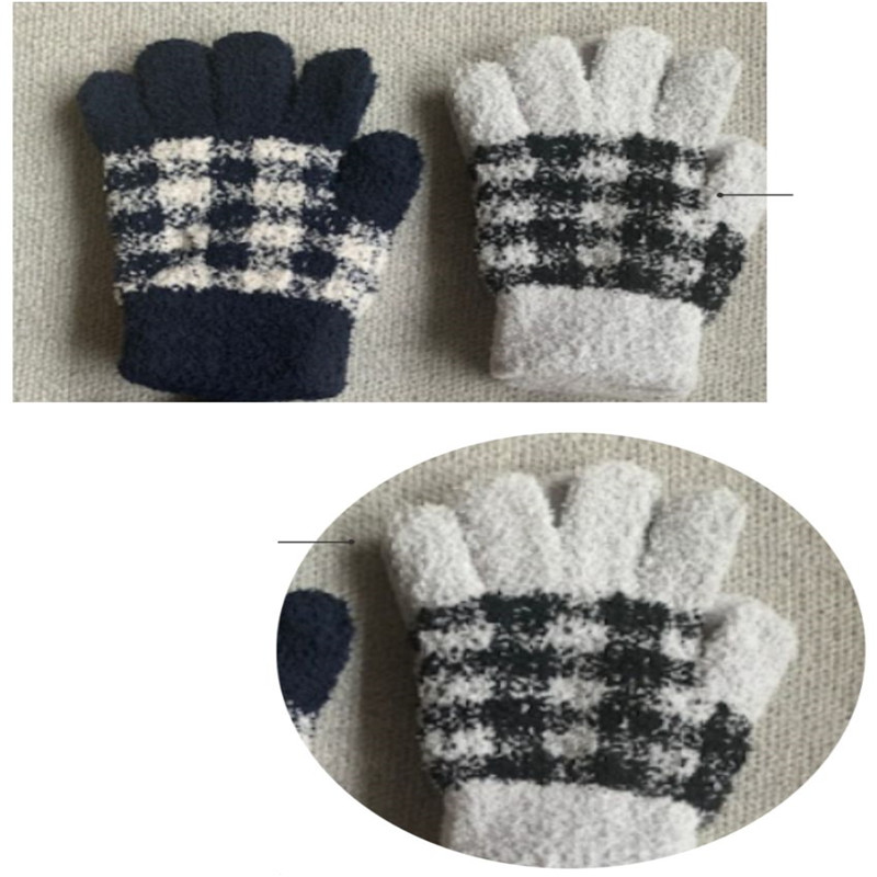 Five Fingers Gloves