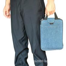 Portable Man Fingerpint Safe Box (2718)