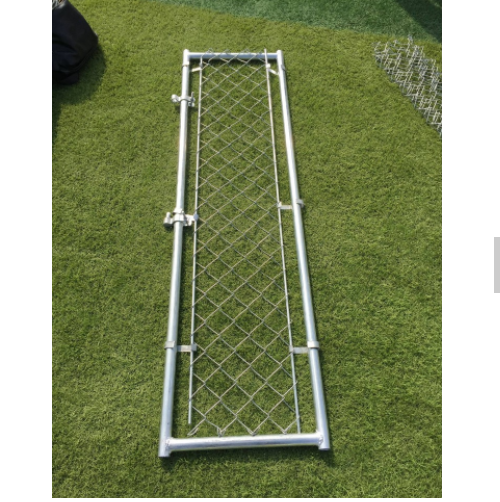 Kennels Dog Outdoor Galvanized