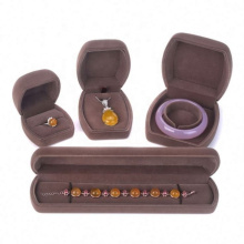 2020 Factory Custom Jewelry Sets Box Necklaces Bracelet Earrings Ring Box