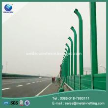 noise barrier sound barrier wall