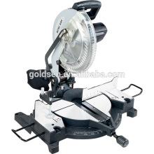 """305mm 12 """"1900W de corte de aluminio Mitre Saw eléctrico de corte de madera sierra GW8021-1"""