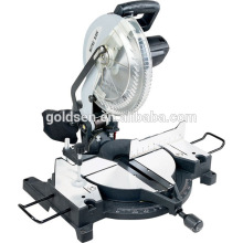 "305mm 12 ""1900W madeira elétrica serras de corte Wood Cutting 12"" composto Miter Saw"