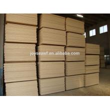 Billige Spanplatten / Spanplatten für die Verpackung