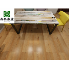 Wood Grain Design Flooring Laminate Class 31 Ac3