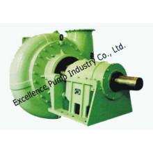 Hohe Effizienz-heiße Verkaufs-Bagger-Pumpe (500ED)
