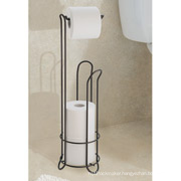 Interdesign Classico Toilet Paper Roll Holder with Stand