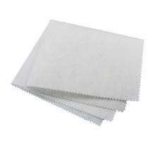 nonwoven interlining 100% polyester interlining stabilizer