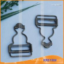 Botella de calabaza cinturón Buckel en blanco KR5150