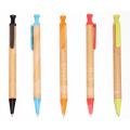 Eco-Friendy En71 Aprobado Bolígrafo Bolígrafo Promocional Barato