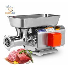 food processing machine commercial meat 12 22 32 42 mincer stainless steel meat grinder machine electric meat grinder
