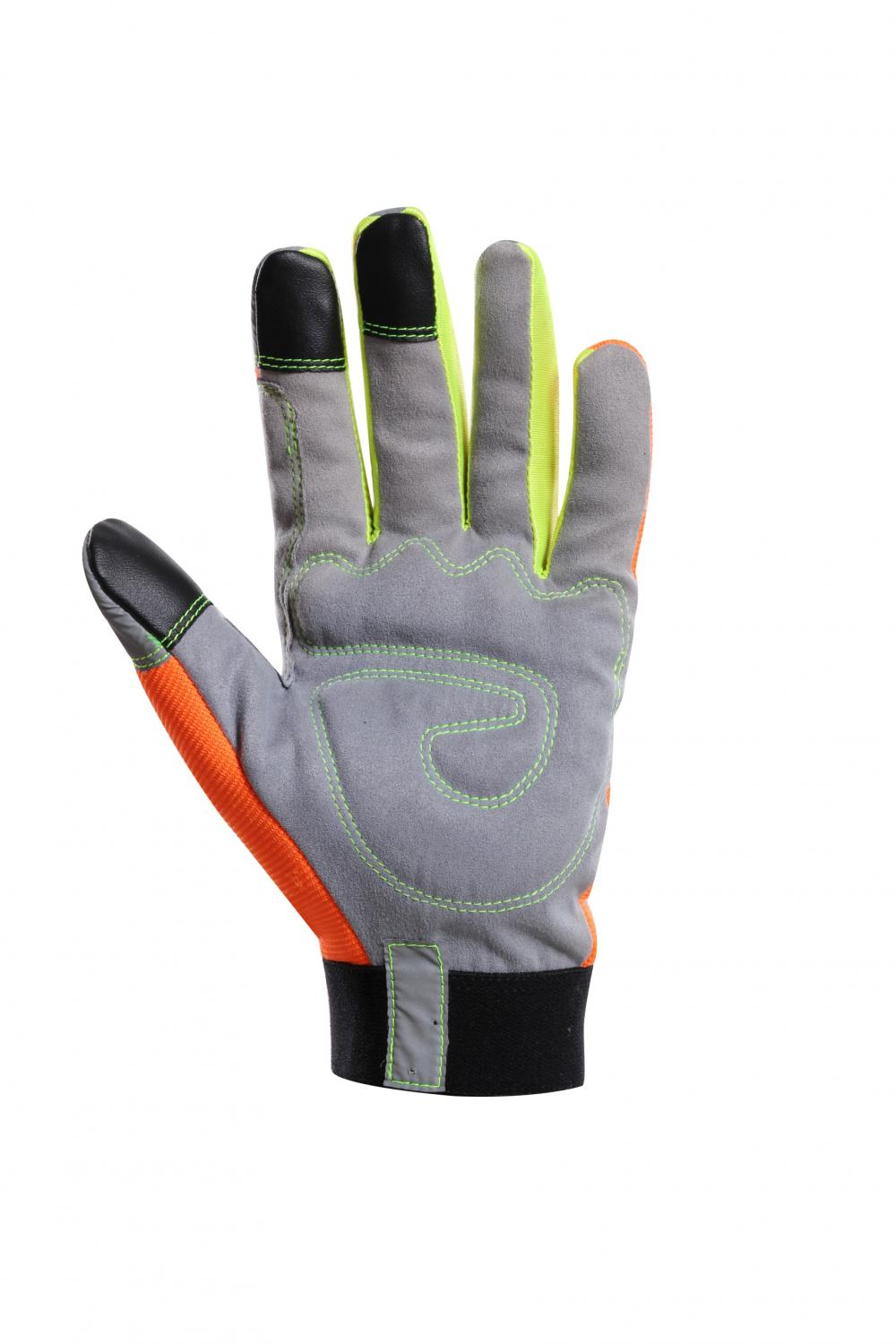 Full Finger Cycling Gloves Screen Touch