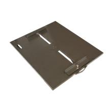 Radiographie Tabelle verwendet Kassettenhalter passend für verschiedene Radiologie Tabelle, Tierarzt Tisch und DR Panel Detektor, Bucky Stand
