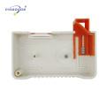 Nova caixa de ferramentas de fibra óptica limpa