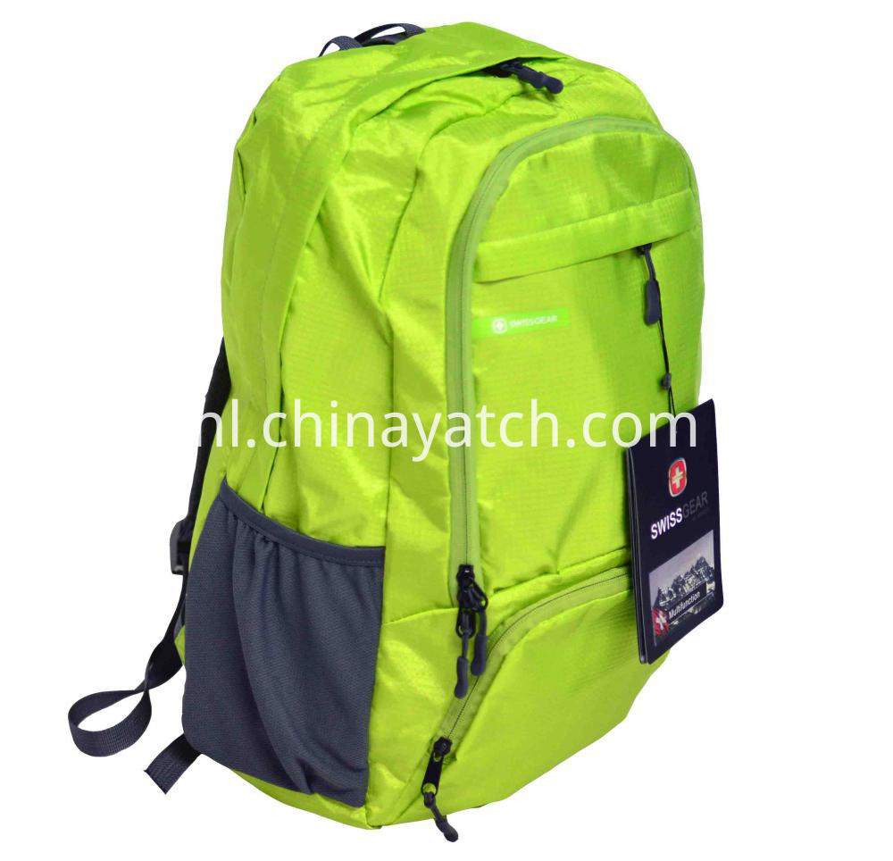 Hot Sales Foldable Backpack