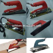 800W Electric Electric Heating Tapis Seaming Iron