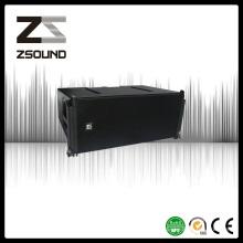 La ligne de conception acoustique de l'auditorium de Zsound VCM ont arrangé l'équipement de haut-parleur