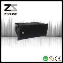 Zsound VCM Auditorium Acoustical Design Line Arrayed Speaker Equipment