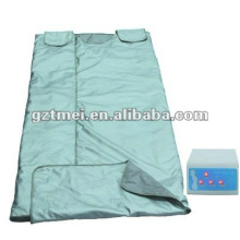 3 parts far infrared blanket body slimming machine