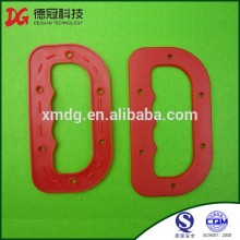 China Manufacturer Hot Sale Abs Plastic Case With Handle