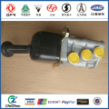Dongfeng truck parts Hand Brake Valve 3517N-010 with best price