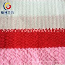 Tela de algodão de 65% poliéster 35% para vestuário têxtil (GLLML168)